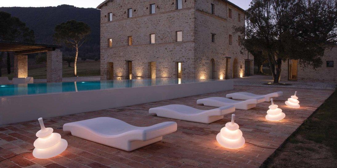 Karman (RU) Светильник Pirla от итальянского производителя Karman