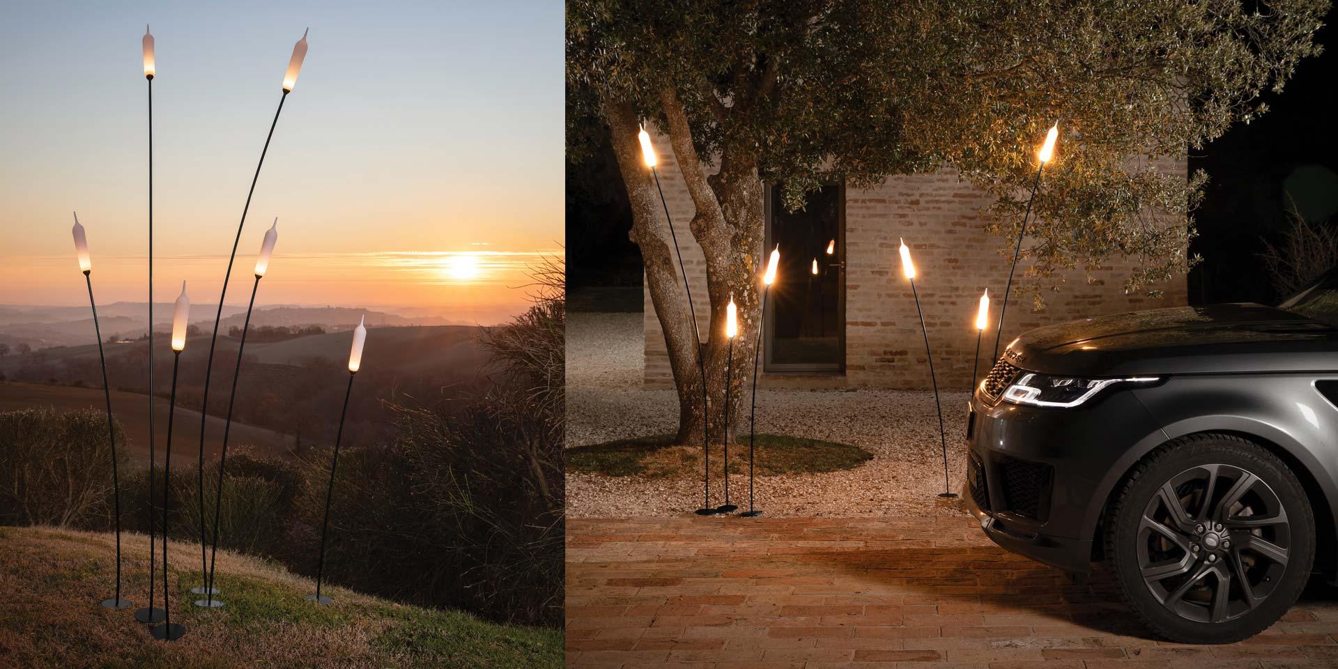 Karman (RU) Светильник Nilo от итальянского производителя Karman