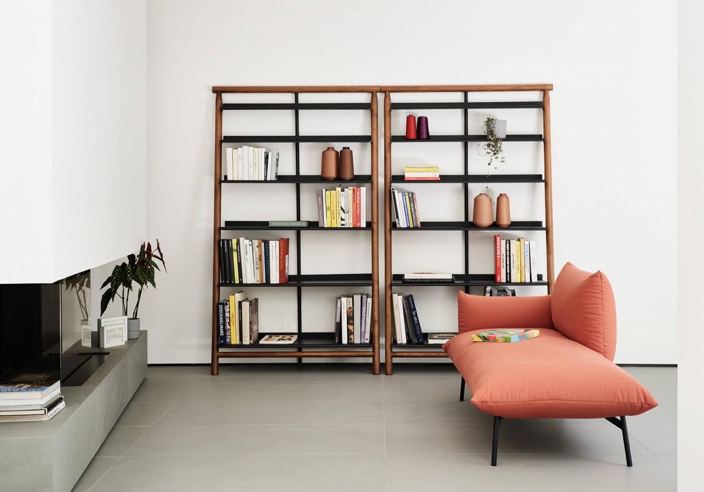 Midj Библиотека Suite от итальянского производителя MIDJ