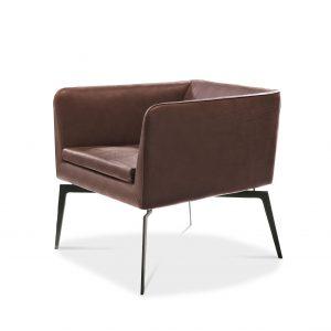 Кресло Pady от итальянского производителя Alivar