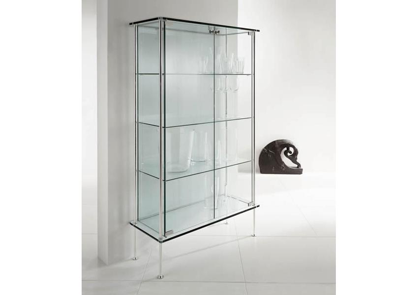 Tonelli Design (RU) Витрина Shine от итальянского производителя Tonelli design