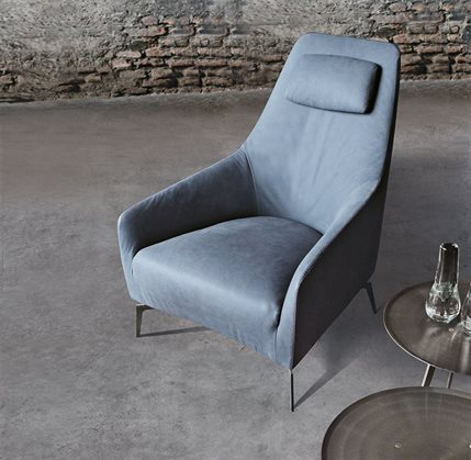 Alivar (RU) Кресло Carol от итальянского производителя Alivar