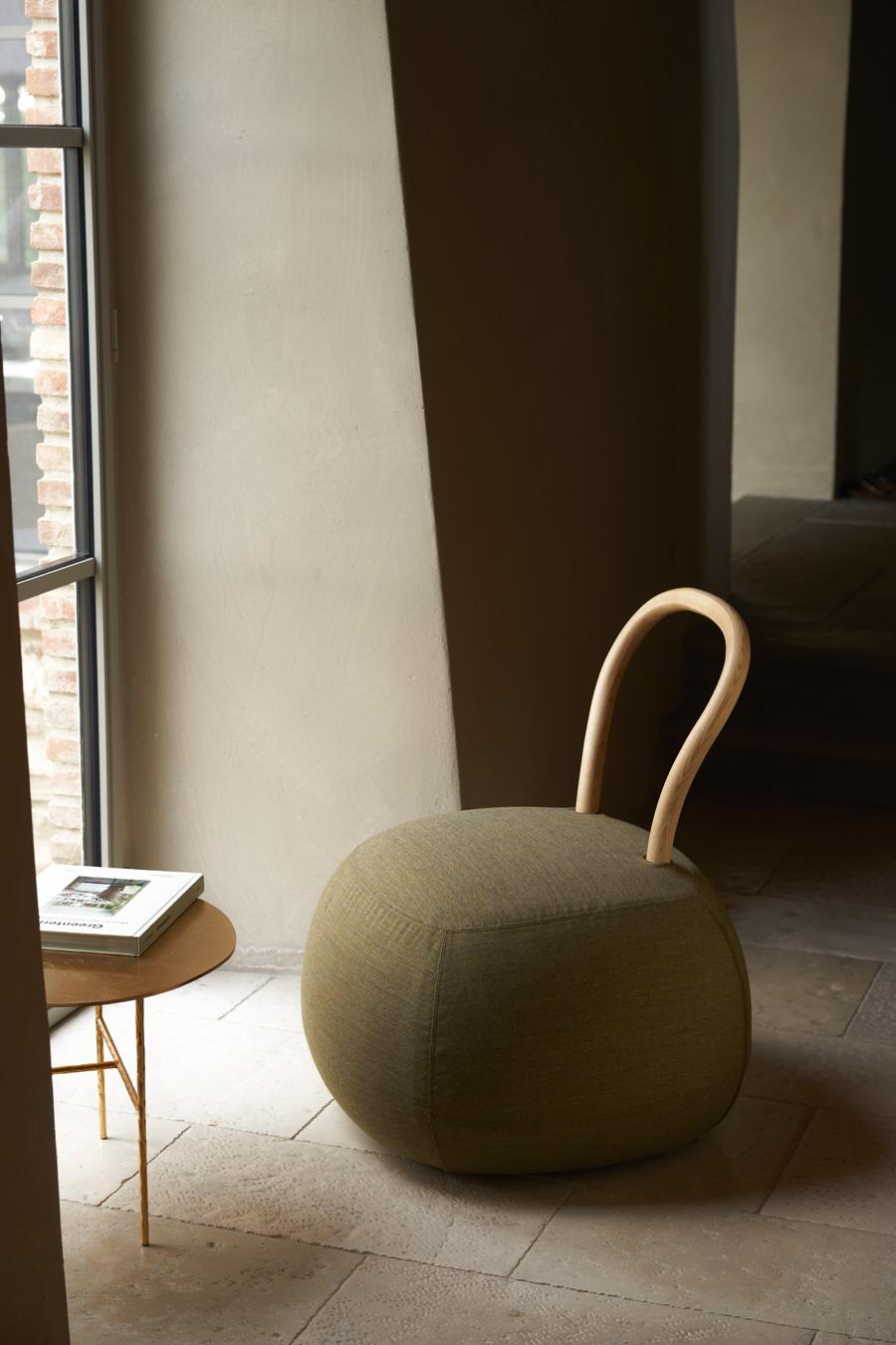 Opinion Ciatti (RU) Кресло YUM YUM от итальянского бренда Opinion Ciatti