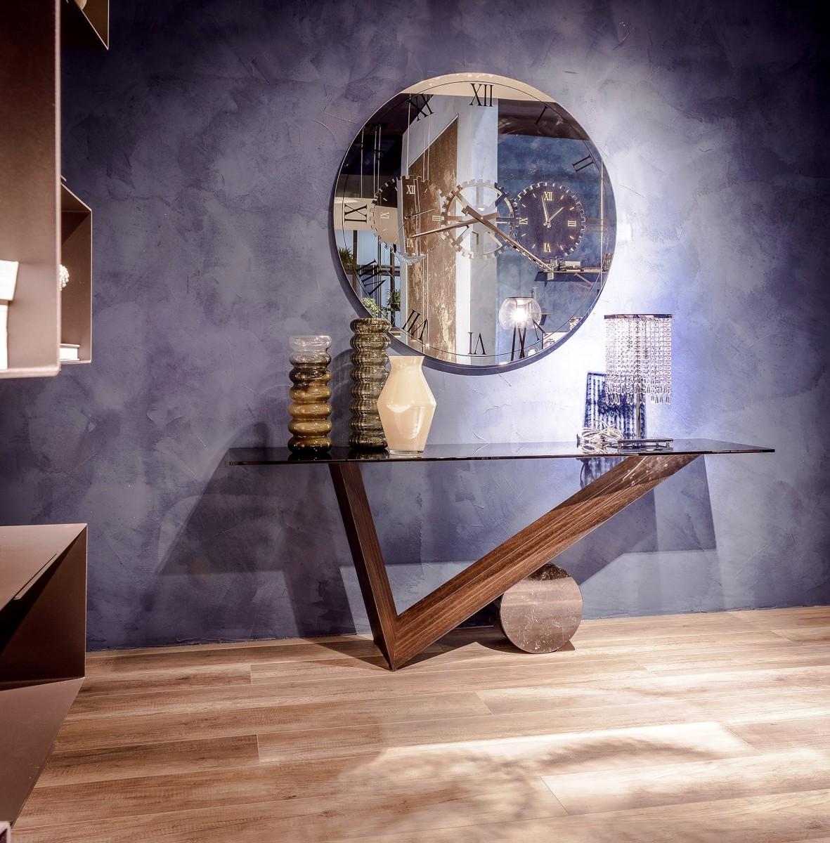 Cattelan Italia (RU) Настенные часы Times от итальянского производителя Cattelan Italia