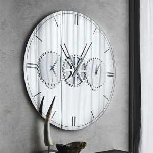 Настенные часы Times от итальянского производителя Cattelan Italia
