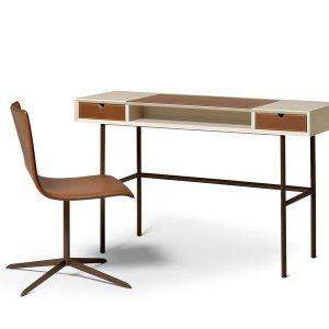 Письменный стол Chapeau от итальянского бренда Alivar