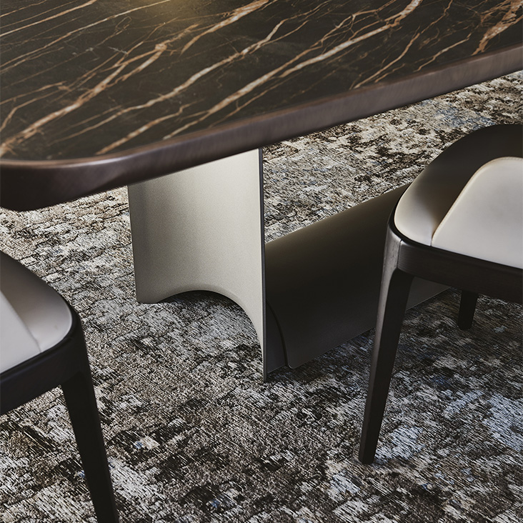 Cattelan Italia (RU) Обеденный стол Dragon от итальянского бренда Cattelan Italia