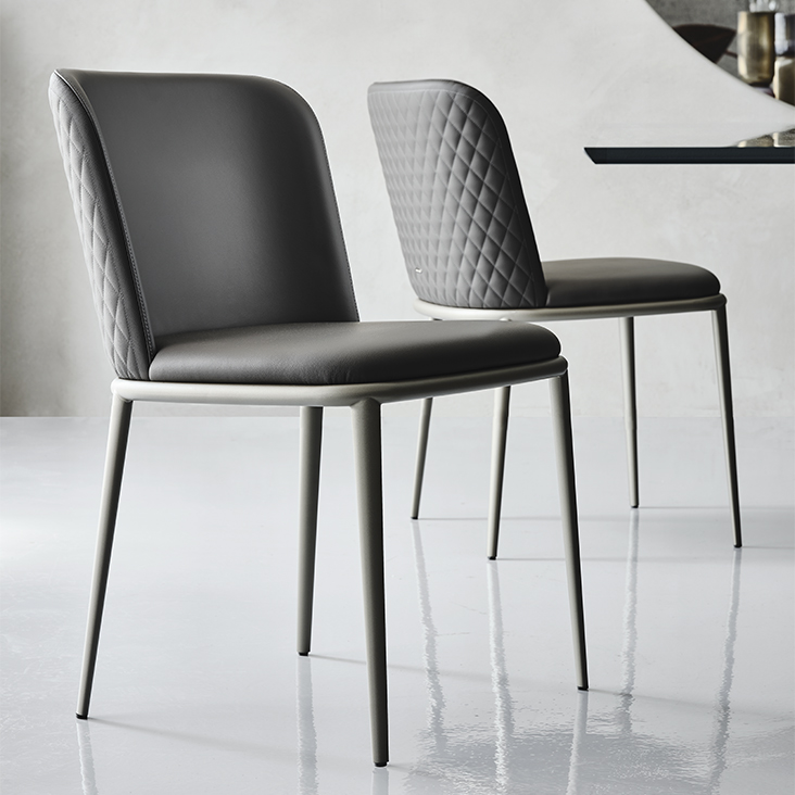 Cattelan Italia (RU) Обеденный стул Magda Ml Couture от бренда Cattelan Italia