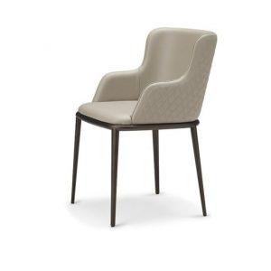 Обеденный стул Magda Ml Couture от бренда Cattelan Italia