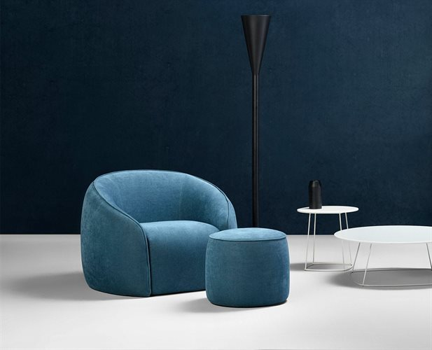 Alivar (RU) Кресло Baloo от итальянского производителя Alivar