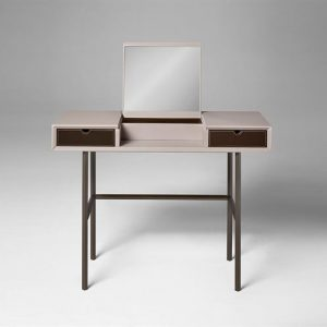Туалетный столик Chapeau от итальянского бренда Alivar