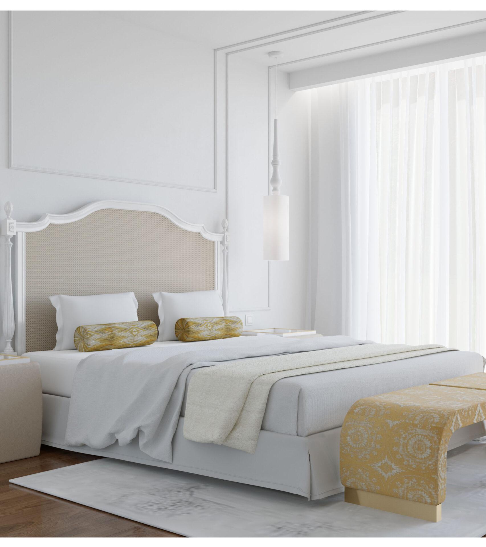 Jetclass (RU) Кровать Charme от португальского производителя Jetclass
