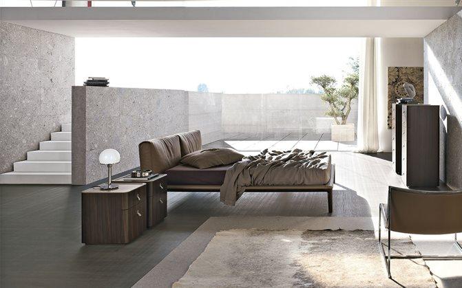 Alivar Кровать Join от итальянского производителя Alivar