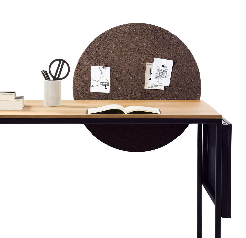 Opinion Ciatti (RU) Письменный стол Macis от итальянского бренда Opinion Ciatti