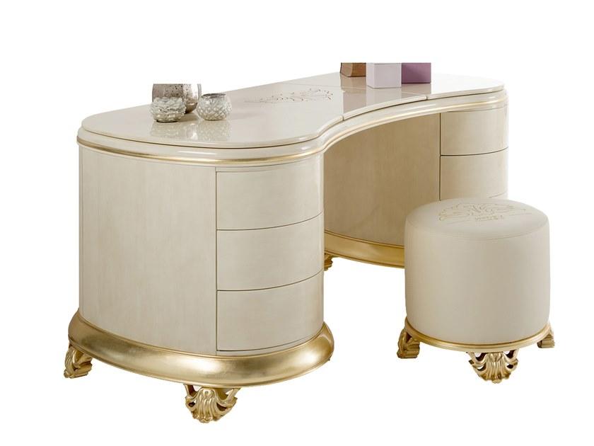 Jetclass Туалетный столик Crown от португальского производителя Jetclass
