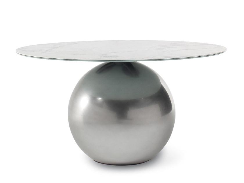 Bonaldo Обеденный стол Circus от итальянского бренда Bonaldo