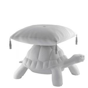 Пуф Turtle Carry от итальянского бренда Qeeboo