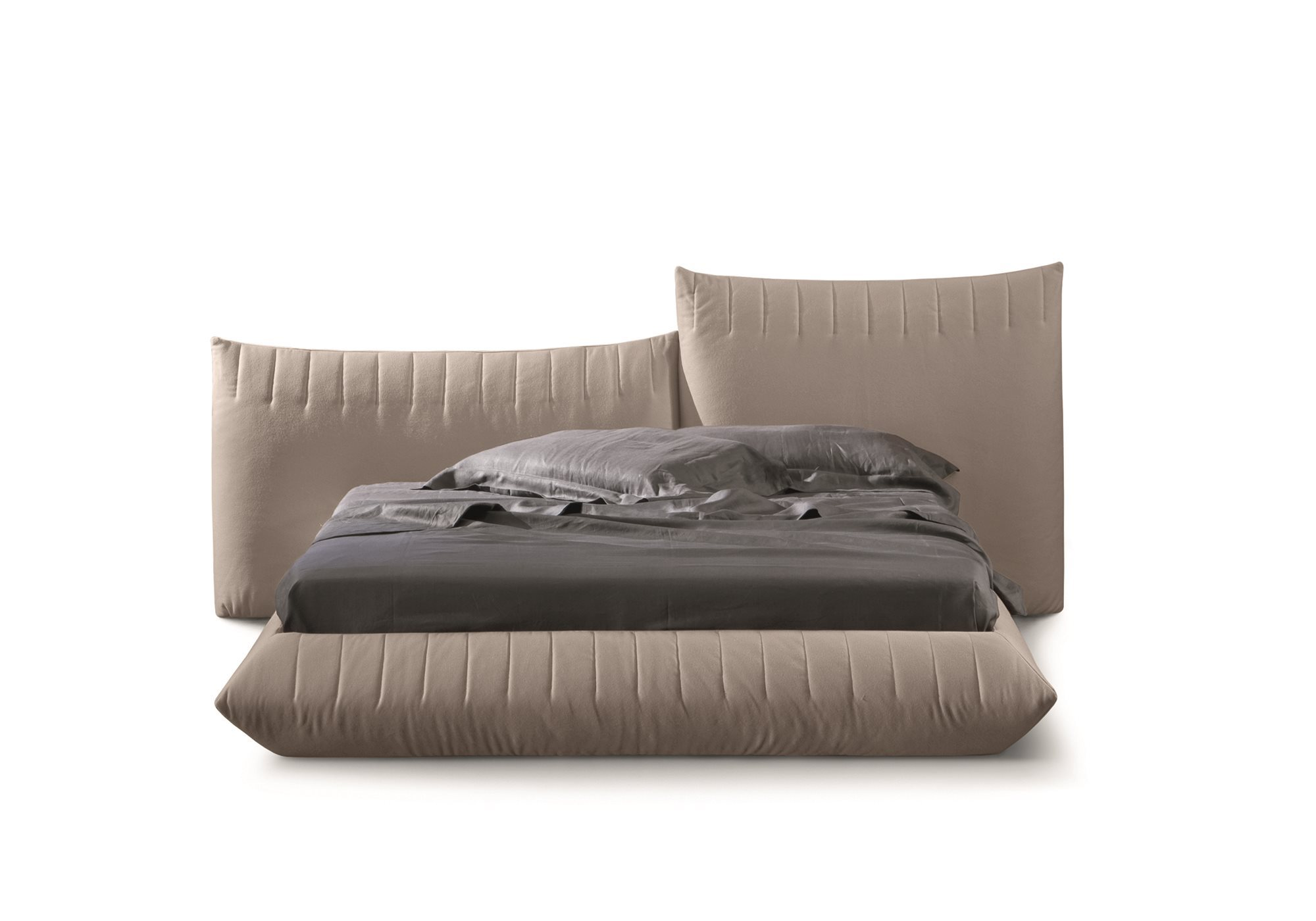 Alberta Salotti Кровать Bellavita от итальянского бренда Alberta Salotti