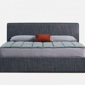 Кровать New Alicante от итальянского бренда Bodema