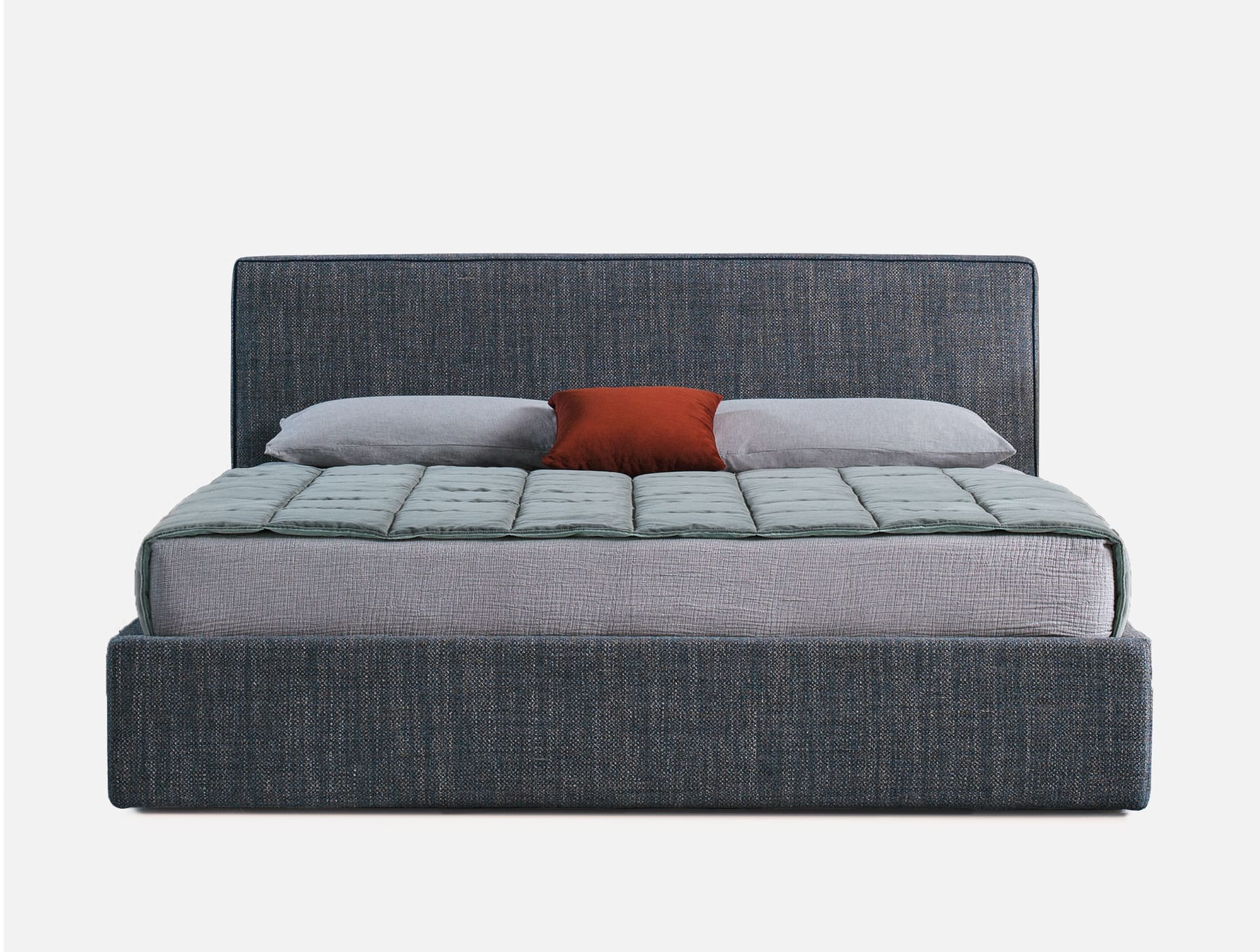 Bodema Кровать New Alicante от итальянского бренда Bodema
