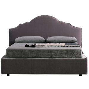 Кровать Tiffani от итальянского производителя Bodema