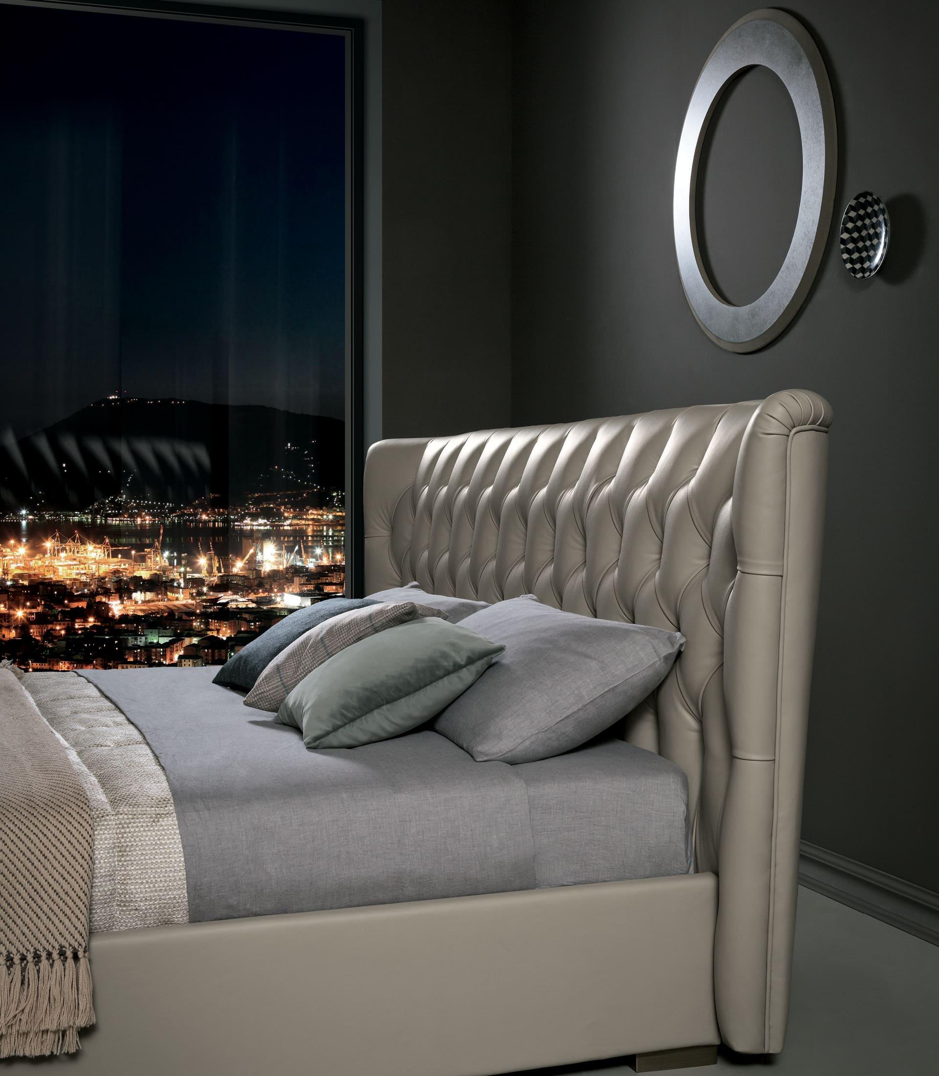 Bodema (RU) Кровать Violet от итальянского производителя Bodema