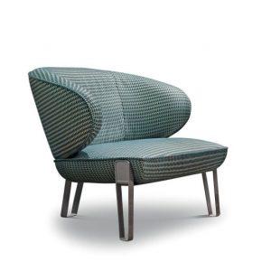 Кресло Sweet Jane от итальянского производителя Alberta