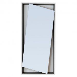Настенное зеркало Hung up от итальянского бренда Bonaldo