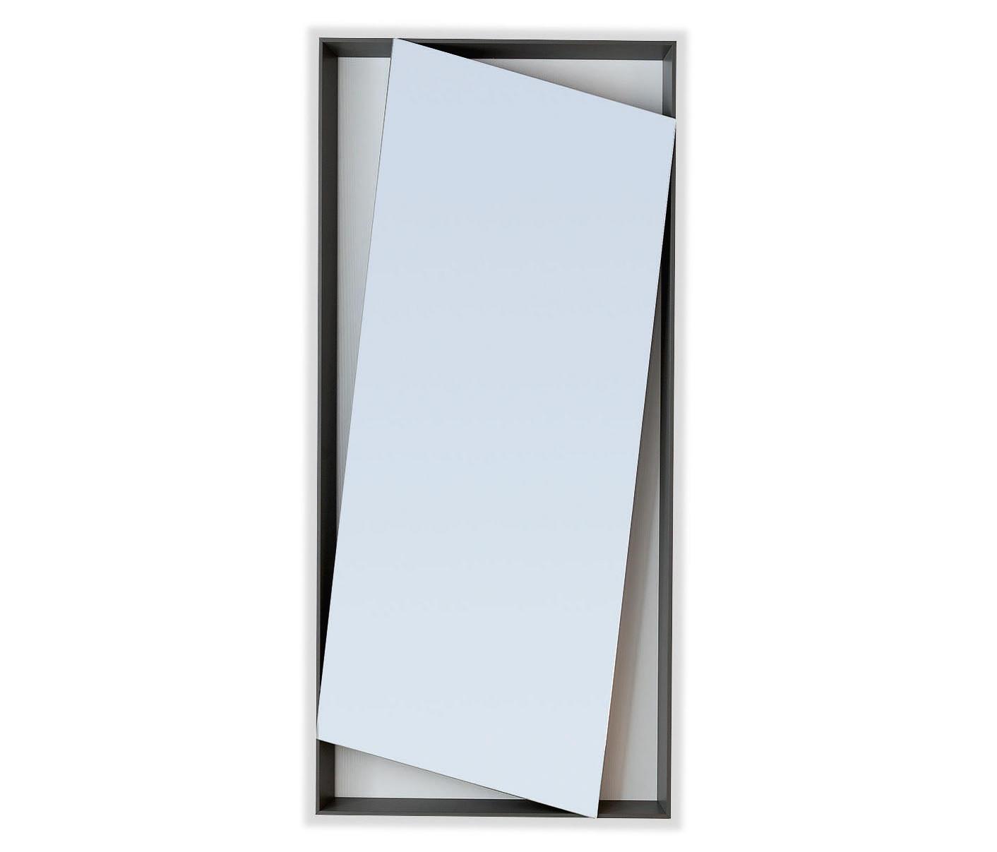 Bonaldo Настенное зеркало Hung up от итальянского бренда Bonaldo