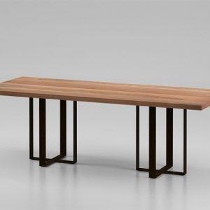 Обеденный стол Big Table от итальянского бренда Alivar