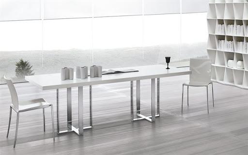 Alivar (RU) Обеденный стол Big Table от итальянского бренда Alivar