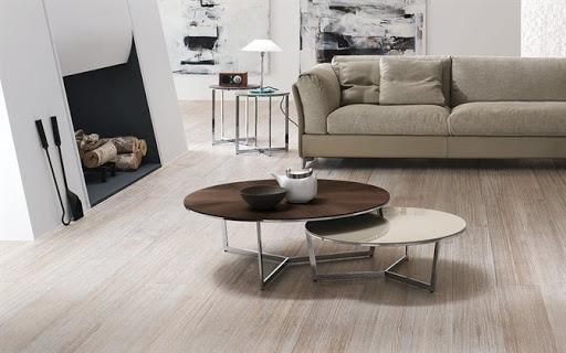 Alivar Кофейный столик Harpa от итальянского бренда  Alivar