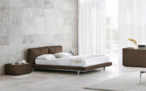 Alivar (RU) Кровать Echo от итальянского производителя Alivar