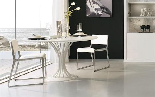 Alivar (RU) Обеденный стол Radar от итальянского бренда Alivar