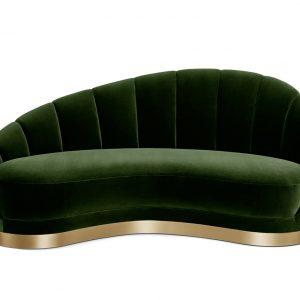 Шезлонг Olympia от португальского бренда Munna