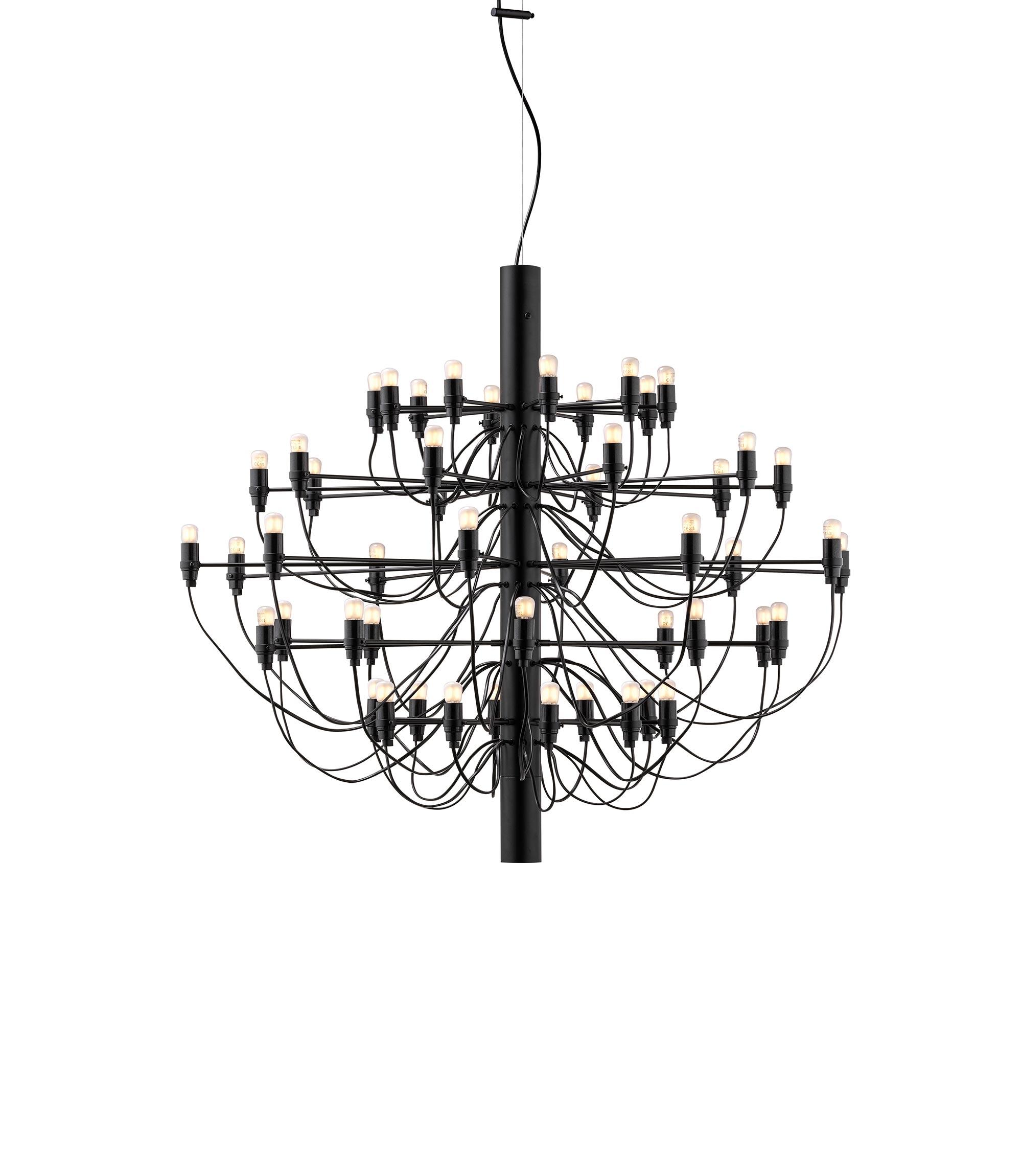 Flos (RU) Подвесной светильник 2097/50 Frosted bulbs от бренда Flos