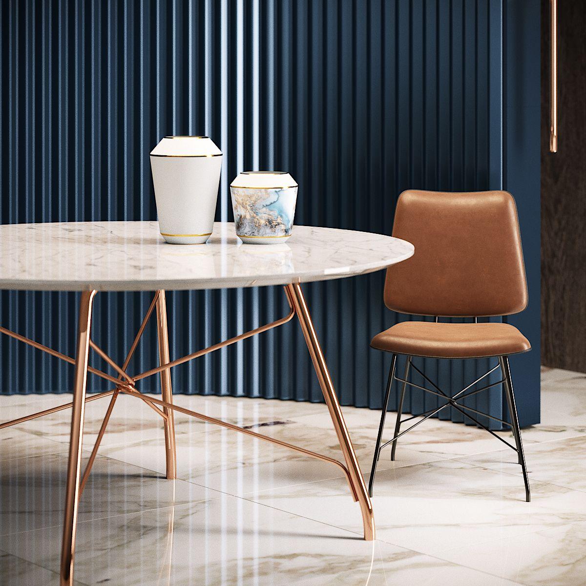 Praddy (RU) Обеденный стол Orchard от португальского бренда Praddy