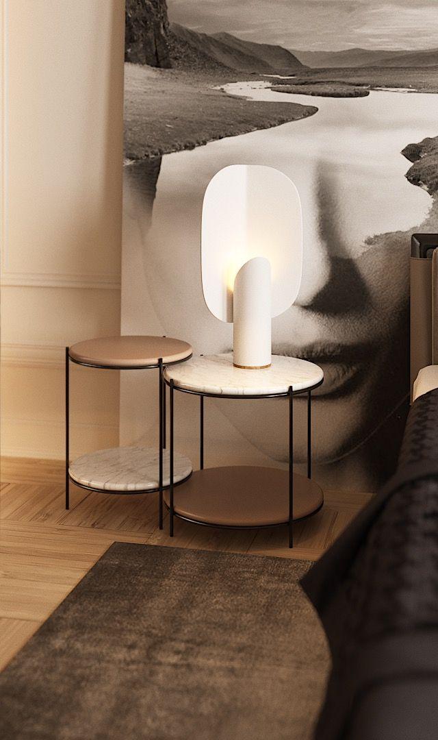 Praddy (RU) Кофейный столик Stanley от португальского бренда Praddy