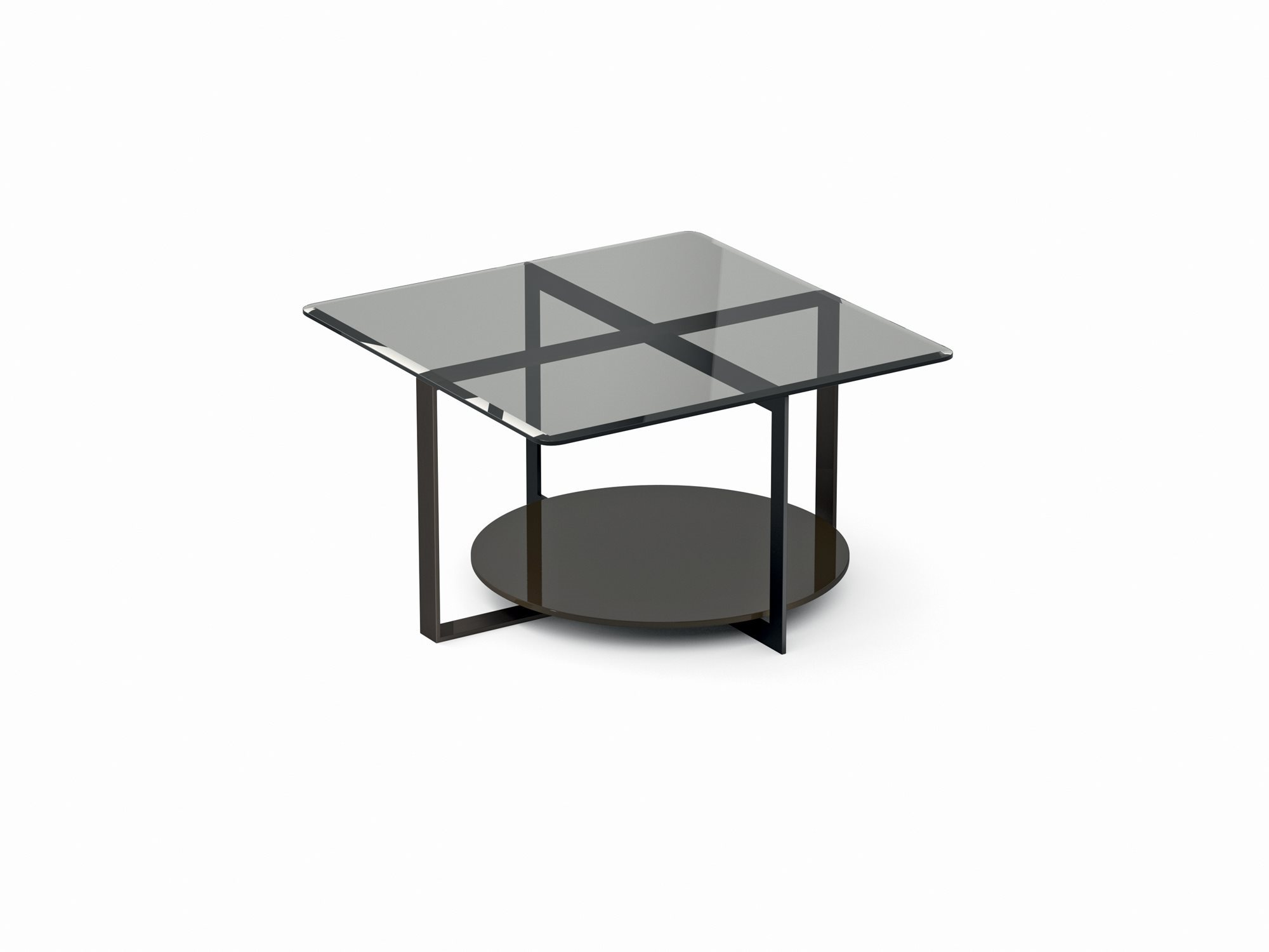 Alberta Salotti Кофейный столик Clint от итальянского бренда Alberta