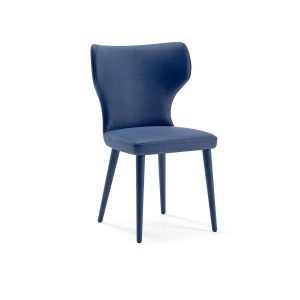 Обеденный стул Monika от итальянского бренда Alberta