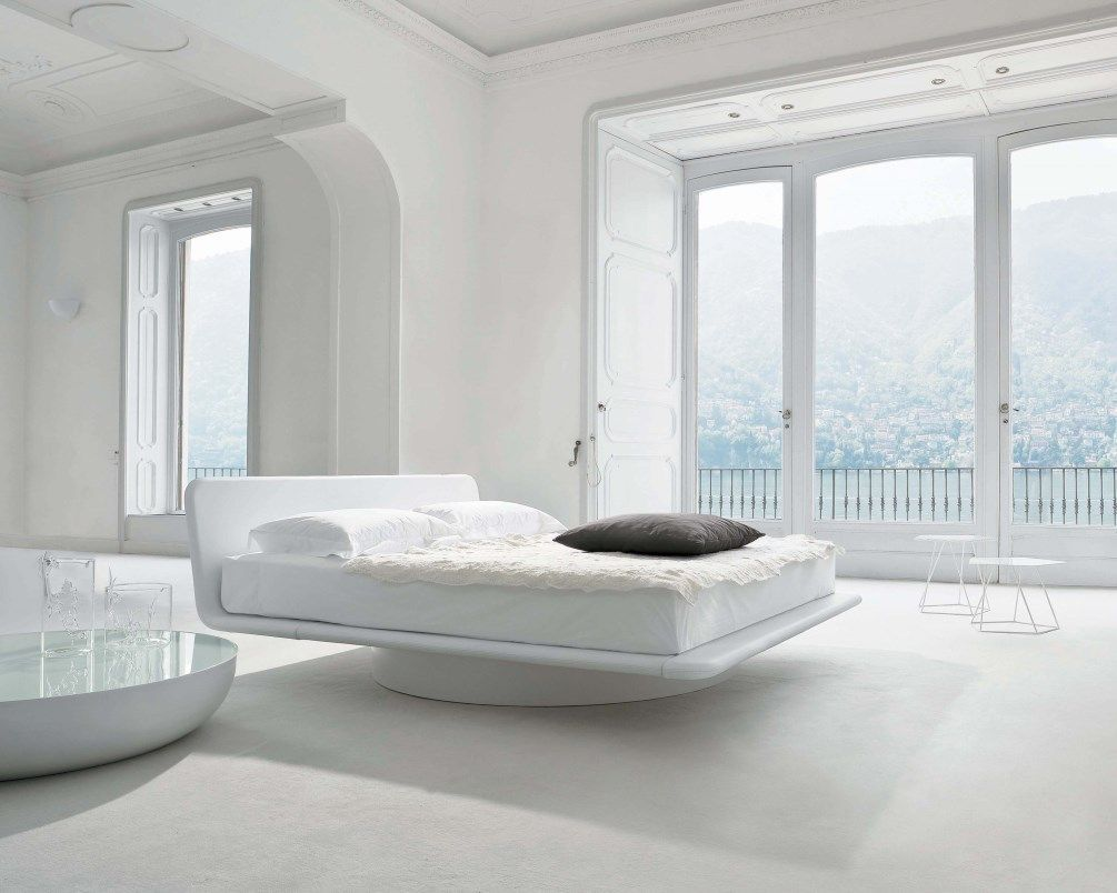 Bonaldo (RU) Кровать Giotto от итальянского производителя Bonaldo