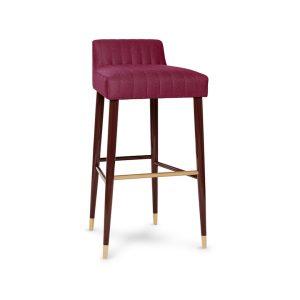Барный стул Charlotte от португальского бренда Munna