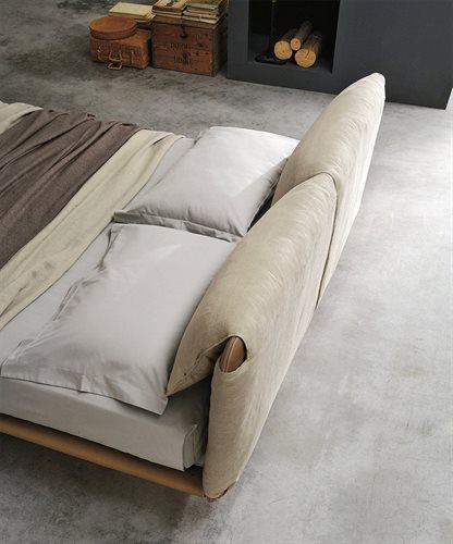 Alivar (RU) Кровать Cuddle от итальянского производителя Alivar