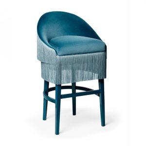 Барный стул Fringes от португальского бренда Munna