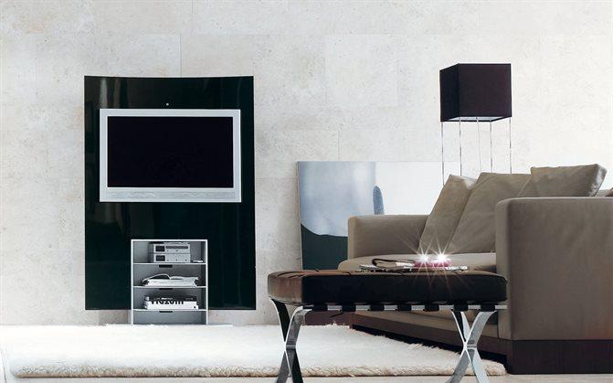 Alivar (RU) Подставка под ТВ Folio от итальянского бренда Alivar