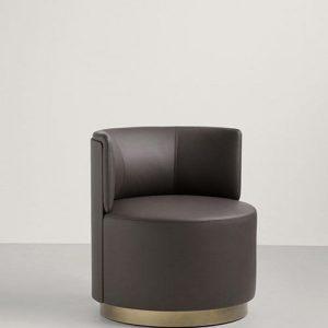 Кресло Clubby от итальянского производителя Frag