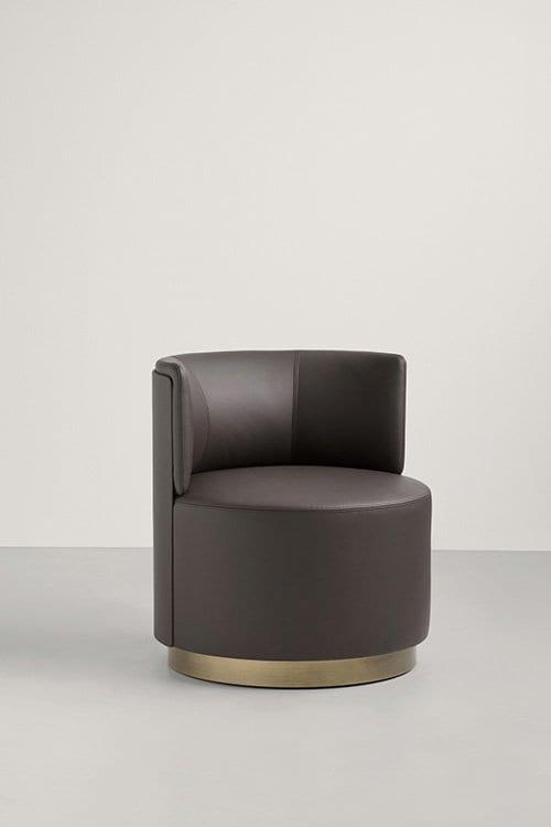 Frag (RU) Кресло Clubby от итальянского производителя Frag