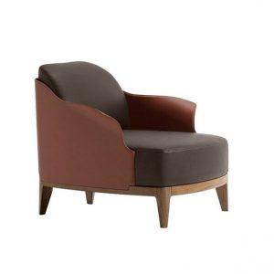 Кресло Cocoon от итальянского производителя Frag