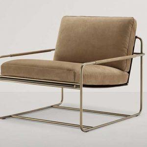 Кресло Riviera от итальянского производителя Frag
