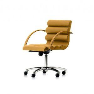 Офисное кресло Canouan от итальянского бренда Frag